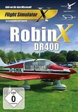Robin DR400 X FSX/P3D