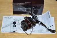 shimano stradic ci4+ 4000xg spinning reel 6.2:1 mono or braid stci4-4000xgfb NEW