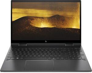 HP Envy x360 Convertible FHD AMD Ryzen™ 5 4500U 8GB 512GB SSD - Windows 10