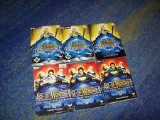 PC-Age of Wonders 1 + 2 Shadow Magic + el compás el mago 1+2 1-2