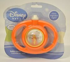 Disney Tiger Spinning Center Piece Baby Rattle