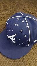 Atlanta Braves New Era 59FIFTY Hat Cap