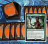 mtg RAVNICA GUILDGATES DECK Magic the Gathering rares 60 cards multani RAV