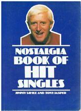 Nostalgia Book of Hit Singles By Jimmy Savile, Tony Jasper