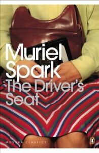 The Driver's Seat (Penguin Modern Classics) by Spark, Muriel Paperback Book The