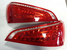 Audi Q5  OEM back tail lights lamps left or right. USA TYPE