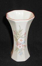 Marks & Spencer M&S Japan Pattern Pottery Vase