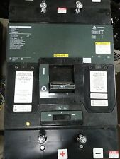 SQUARE D 450 AMP 3 PHASE BREAKERS