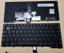 Tastatur Lenovo ThinkPad edge T450S T450 T440P Hintergrund Beleuchtung Keyboard
