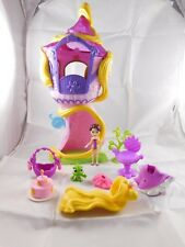 Disney Tangled Princess Little Kingdom Rapunzel's Stylin' Tower