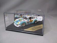 DV5035 VITESSE PORSCHE 911 GT2 #79 LE MANS 1997 KONRAD NOTTTER Ref L212F 1/43 NB