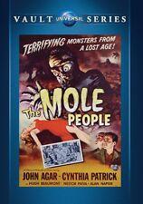The Mole People DVD (1956) - JohnAgar, CynthiaPatrick, VirgilW.Vogel