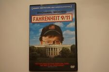 Fahrenheit 9/11 - (DVD)