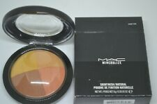 MAC Mineralize Skinfinish Natural Face Powder BNIB 8g/0.28oz ~Sunny Side~