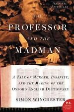 P. S.: The Professor and the Madman : A Tale of Murder, Insanity, and the Making
