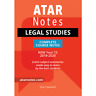 Legal Studies Complete Course Notes - HSC Year 12