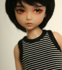 1/6 Bjd Doll SD iple kid lonnie boy Free Face Make UP+Free Eyes
