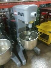 Hobart D300 Commercial 30 Qt Dough Mixer 3 Phase, 208V