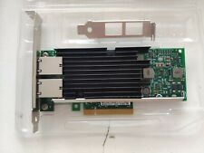 NEW Intel X540-T2 OEM 10G dual RJ45 ports Ethernet Converged Network Adapter