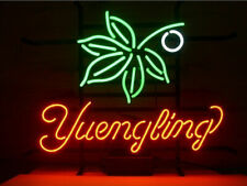 """New Yuengling Buckeyes Beer Bar Cub Party Light Lamp Decor Neon Sign 17""""x14"""""""