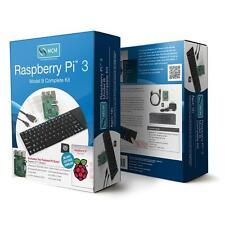 Raspberry Pi 3 Model B Complete Kit 83-16565RK