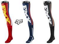 2020 Fox Racing Linc Knee Brace MX Socks - MX SX Off Road ATV Sand MTB Fox