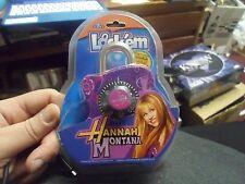 Hannah Montana Lock'em Combination Lock for School Lockers Bikes  NEW