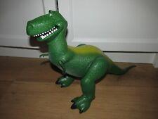 Disney Pixar Toy historia grandes hablando Rex-el movimiento de Boca & Brazos-Dinosaurio