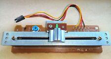 TECHNICS SL1210 / SL1200 MK2 ORIGINAL EQUIPMENT LATE SPEC PITCH SLIDER. MINT!