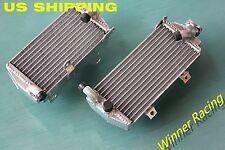 Aluminum Radiator Fit Honda CRF250R 2014 2015, US Order Ship Form NC