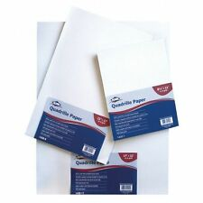 Alvin Quadrille Paper 10x10 Grid 100-Sheet Pack 17 inches x 22 inches - 1430-15