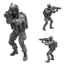 5 cm 1/35 US Special Forces  Sharp Shooter Resin Soldier Model