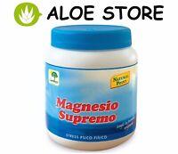 MAGNESIO SUPREMO 300gr NATURAL POINT - CONTRO LO STRESS PSICO-FISICO