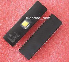 10pcs M27C160-50F1 ST IC EPROM UV 16MBIT 50NS 42CDIP