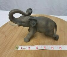 New listing Vintage Elephant Figurine Bought in Japan