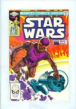 Star Wars #58 VF+ Simonson Early Shira Brie (Lumiya) Lando Calrissian C-3PO
