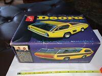 Vintage Original AMT Deora Custom Dodge