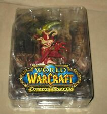 World of Warcraft Valeera Sanguinar Action Figure