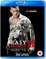 Easy Money II - Hard To Kill [Blu-ray] [DVD][Region 2]