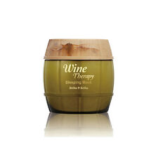 [HOLIKA HOLIKA] Wine Therapy Sleeping Mask 120ml # White Wine Whitening Care