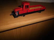 Rottenkraftwagen/ Gleiskraftwagen - Handarbeitsmodell Spur H0