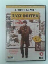 Taxi Driver (DVD, 2006) (Robert de Niro, Jodie Foster, Cybill Shepherd)