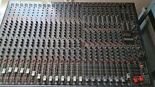 Mischpult 16 Kanal Studiomaster Mixdown Gold 16-8-16
