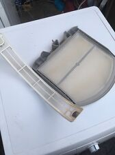 Zanussi Tumble Dryer Door Filter And Fluff Filter Set