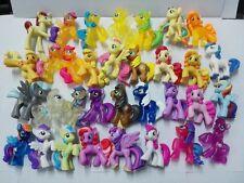 Lot 33pcs Hasbro MLP My Little Pony Friendship Is Magic Figure Boy Girl Toy Doll