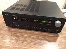 Arcam Avr350 Av Surround Sound Receiver — Very Good condition