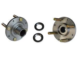 Karcepts 36mm Swap Hubs - Honda/Acura - KWH03