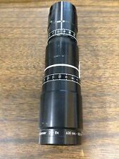 Linos Laser Beam Expander 2-8X 630-830nm
