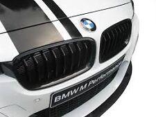 BMW BLACK GRILLE KIDNEY GRILLE for 435i 428i Coupe Conv  F32 F33 OEM Dealer Sold