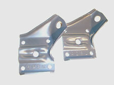 Staggered Shock Plates 68-71 Mustang Boss 302/429 428 Cobra Jet & 71' Boss 351